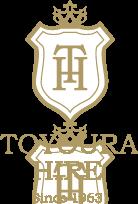 豊浦ハイヤーロゴ