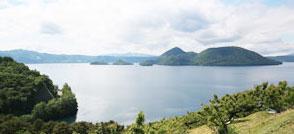 北海道の観光