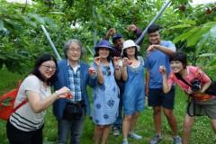 (1日観光)札幌~登別温泉~洞爺湖
