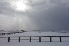 冬 洞爺湖周辺 2019年1-2月